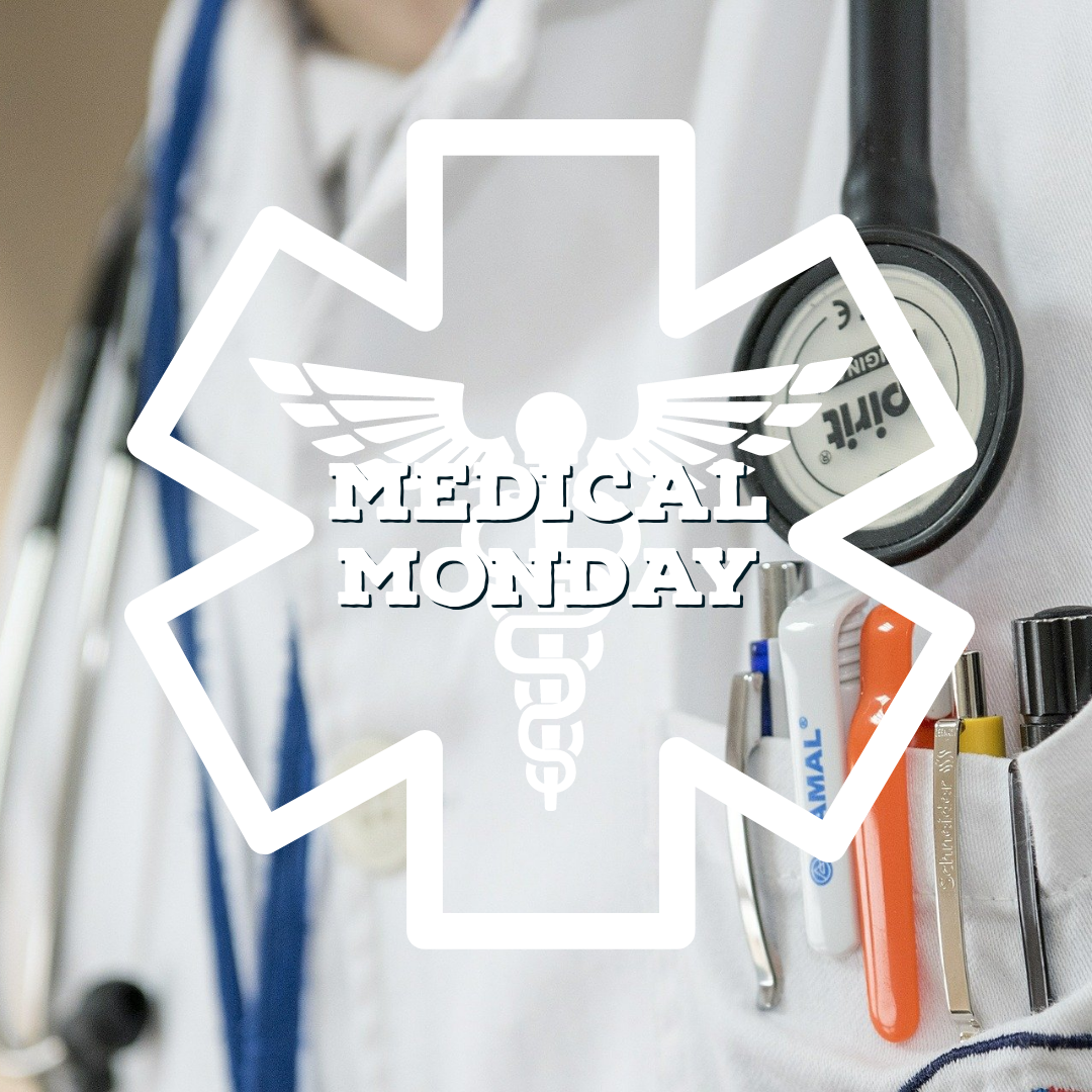 You are currently viewing Medical Monday Ep 33: Active Body Positioning
